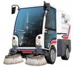 Straatveegmachine Dulevo 850 mini