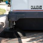 Veegmachine Dulevo 1300