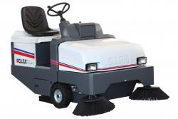 Veegmachine Dulevo 90 ELITE